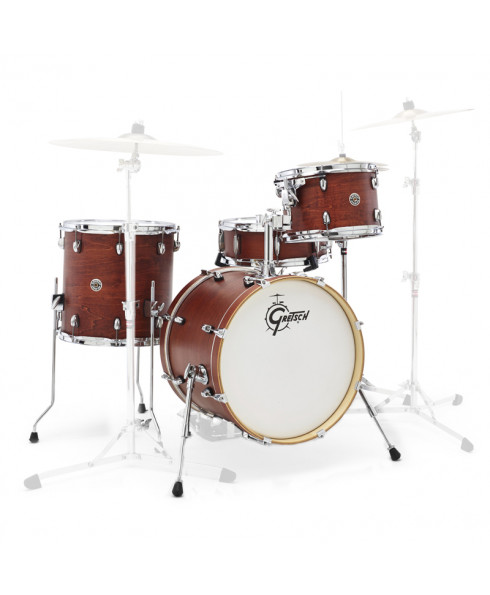Gretsch Catalina Club Jazz Satin Wallnut