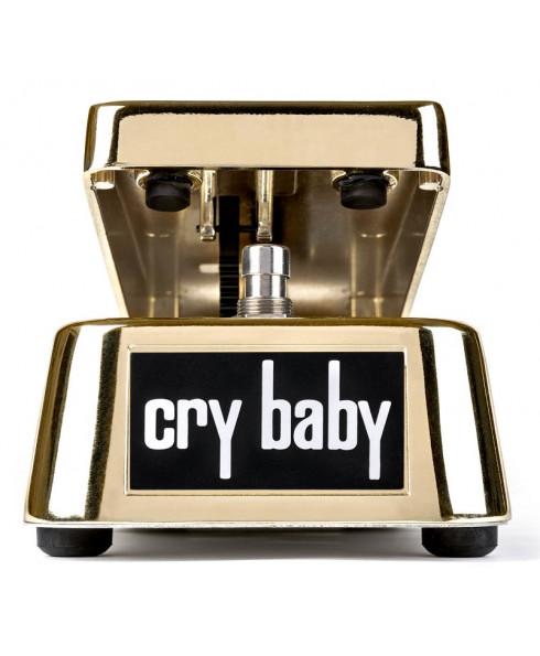 Dunlop GCB95 Gold Cry Baby Wah