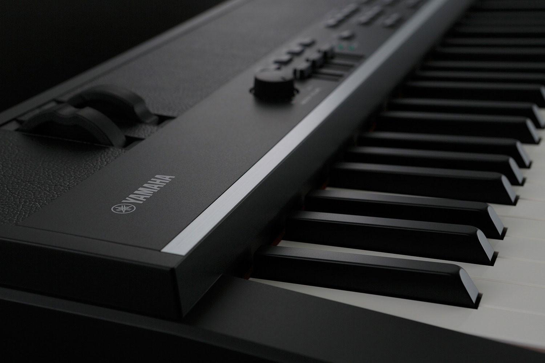 yamaha cp4 stage piano digital teclado musifex. Black Bedroom Furniture Sets. Home Design Ideas