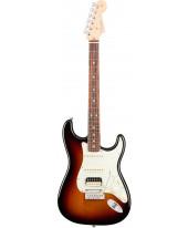 Fender American Pro Strat HSS Shawbucker RW 3TS