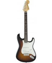 Fender American Special Strat RW 2 Color Sunburst
