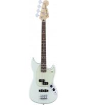 Fender Mustang Bass PJ PF OW