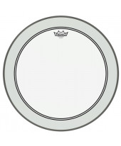 """Remo Powerstroke 3 Clear 12"""""""