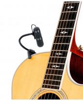 DPA d:vote 4099 Guitarra