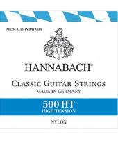 Hannabach 500HT