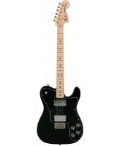 Fender ´72 Telecaster Deluxe Bk
