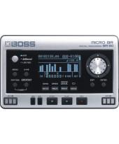 Boss BR80 Micro BR