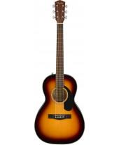 Fender CP-60S Parlor Sunburst