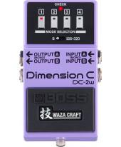 Boss DC-2w Dimension Chorus