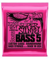 Ernie Ball 2824 Super Slinky Bass