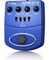Behringer V-Tone Guitar Driver DI GDI21