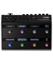 Line 6 Helix HX Effects