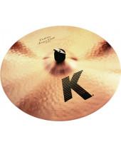 "Zildjian K-Custom Session Crash 18"""