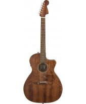 Fender Newporter Special Mahogany