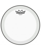 Remo Powerstroke P4 Clear 10""