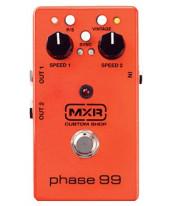 MXR Custom Shop Phase 99