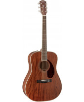 Fender PM-1 STD Dreadnought Mahogany