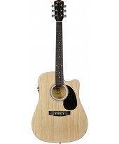 Fender Squier SA-105CE NT
