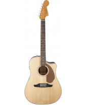 Fender Sonoran SCE NAT