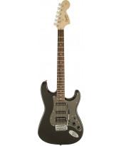 Fender Squier Affinity Strat HSS Montego Black Metallic