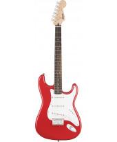 Fender Squier Bullet Stratocaster HT RW FRD