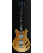 Warwick GPS Star Bass 5 Gold
