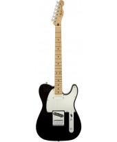Fender Standard Telecaster MN BLK