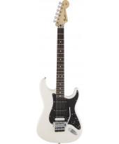 Fender Standard Strat HSS c/ Floyd Rose Olympic White
