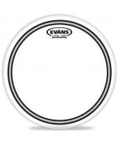 Evans TT14EC2S Clear Tom Batter