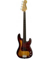 Fender SQ Vint Modif P Bass FL 3TS