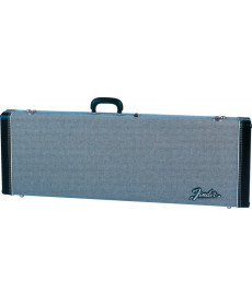 Fender Deluxe Guitar Case Black Tweed