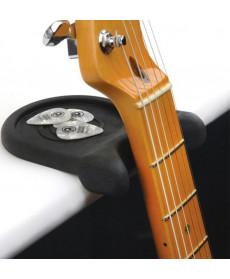 Palhetas e Guitarra não incluídas