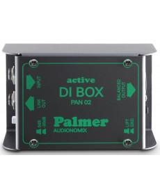 Palmer PAN02