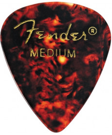 Fender 351 Shape Classic Picks Thin