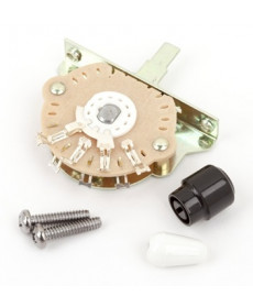 Fender Switch Strat Tele Vt 3 Way