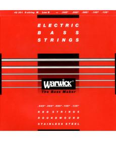 Warwick 42301 Medium Long Scale