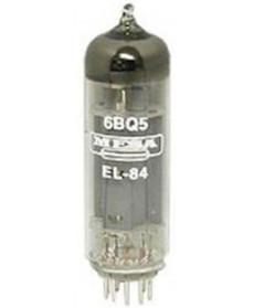 Mesa Boogie 750604F-6BQ5/EL84 Duet Matched