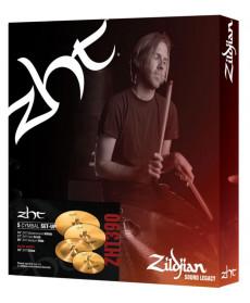 Zildjian ZHT Pro Box Set 390