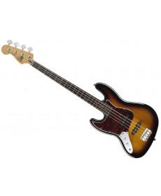 Fender Squier Vintage Modified Jazz Bass LH 3SBS