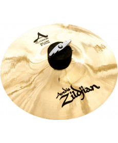 Zildjian A-Custom Splash 8""