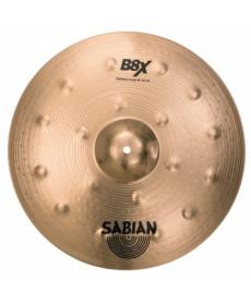 "Sabian B8X Ballistic Crash 18"""
