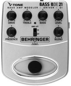 Behringer BDI21 V-Tone Bass Driver