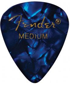 Fender 351 Shape Premium Picks Medium