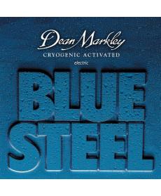 Dean Markley 2554CL BLUE STEEL