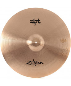 Zildjian ZBT Ride 22''
