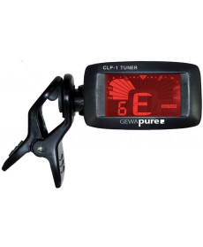 Gewa CLP-1 Clip-on Tuner