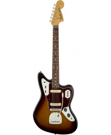 Fender Classic Player Jaguar Special RW 3-TS