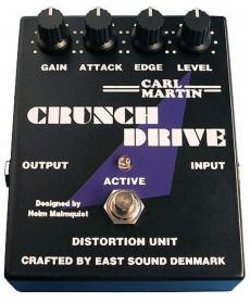 Carl Martin Crunch Drive - Stock B