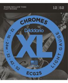 Daddario ECG25 Light