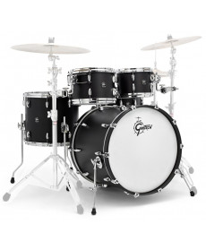 Gretsch Renown Maple Studio Satin Black
